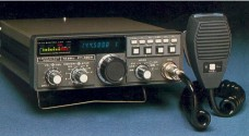 Yaesu FT-480 VHF Multimode Mobile