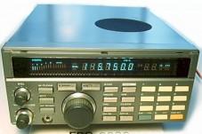 Yaesu FRG-9600 VHF/UHF Scanner
